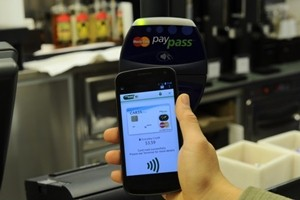 NFC technology expected to become more popular.